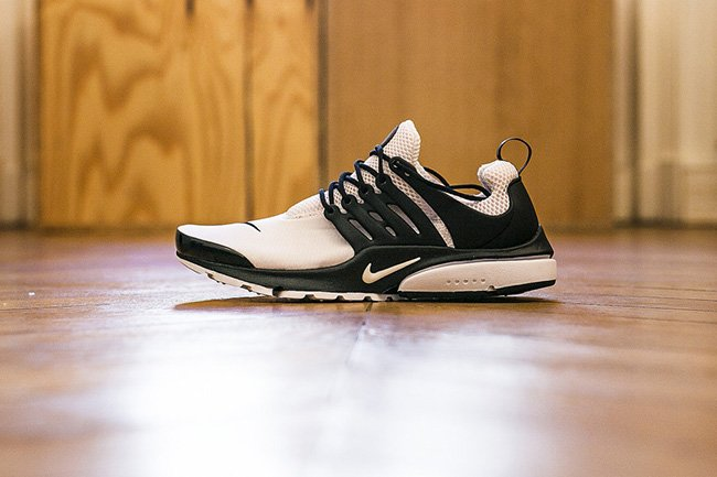 Nike Air Presto Id Sneakerfiles