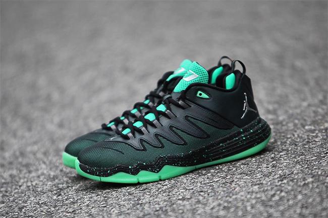Jordan CP3 9 China