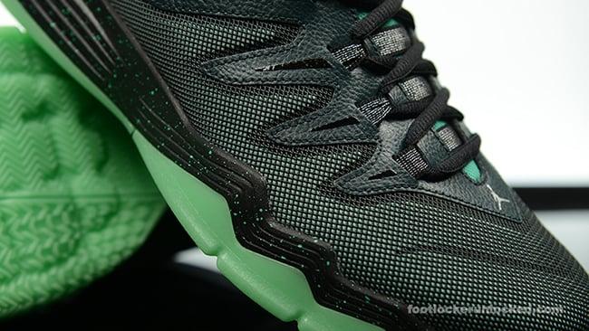 Jordan CP3 9 Emerald China