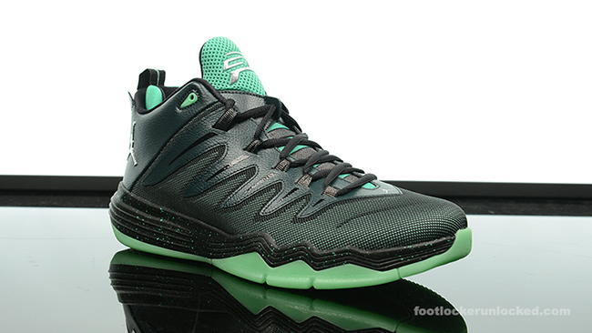 277b9272b5d5 Jordan CP3 9 Emerald China Black Jade