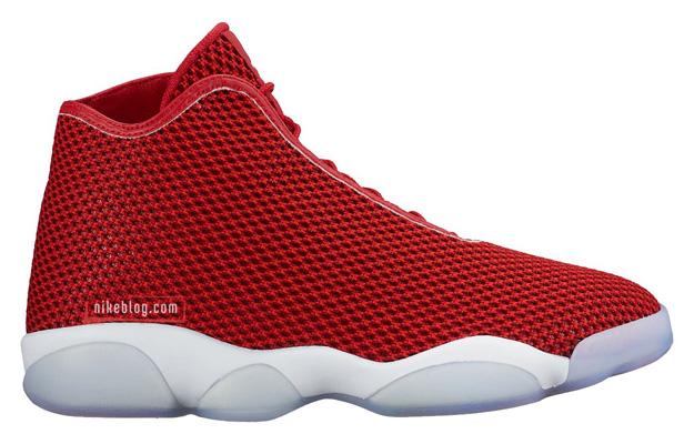 Jordan Horizon Red