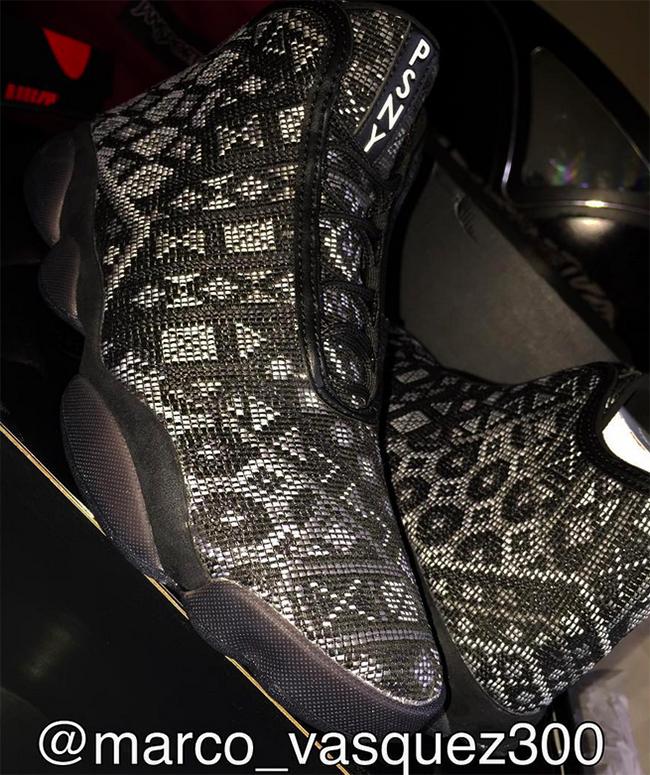 Air Jordan Horizon PSNY