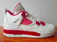 Kids Air Jordan 4 Alternate 89