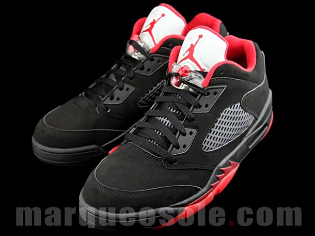 Alternate 90 Air Jordan 5 Low