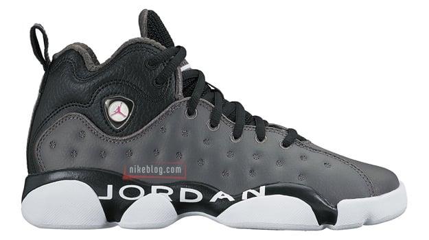 2ac26b4c1622 Two New Colorways of the Air Jordan Team 2 Retro durable modeling ...