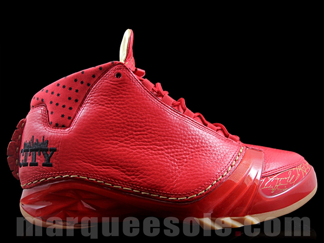 Air Jordan XX3 Chicago