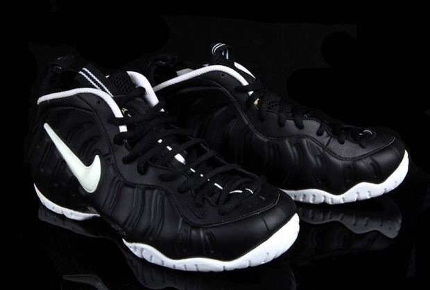 2016 Nike Air Foamposite Pro Dr Doom