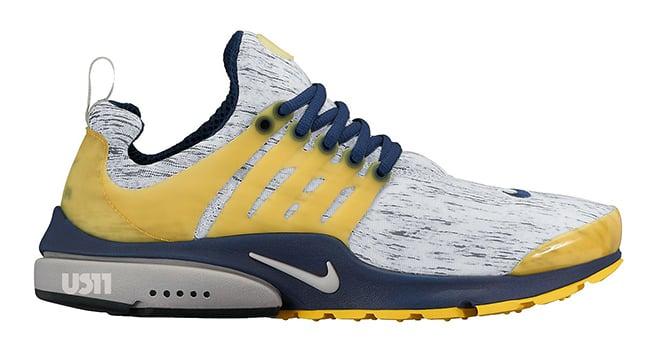 Nike Air Presto Releases