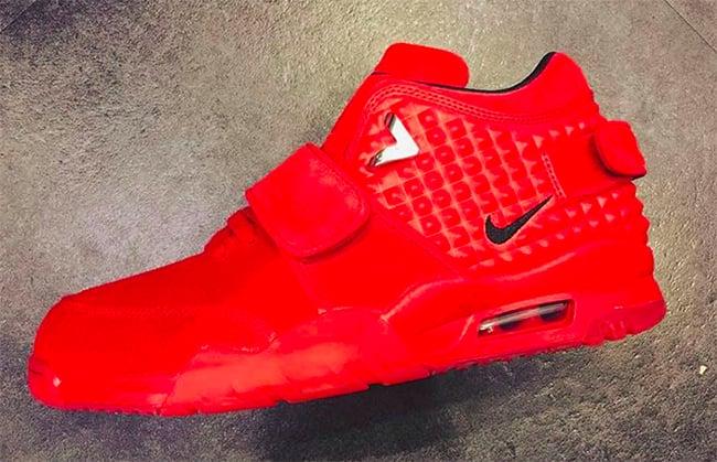 Nike Air Cruz Red Release