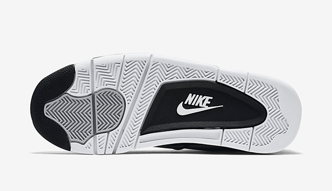 Nike Air Flight 89 Wolf Grey White Black