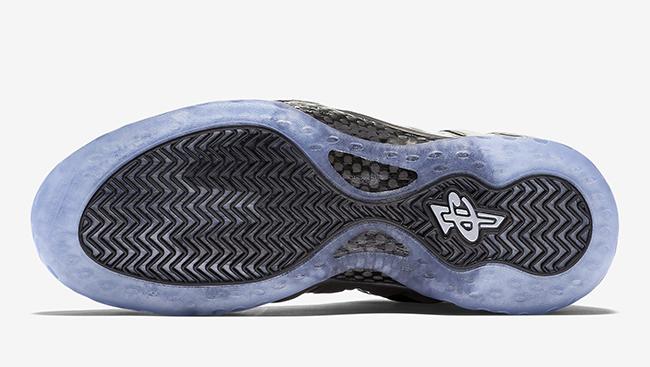 Hologram Nike Air Foamposite One
