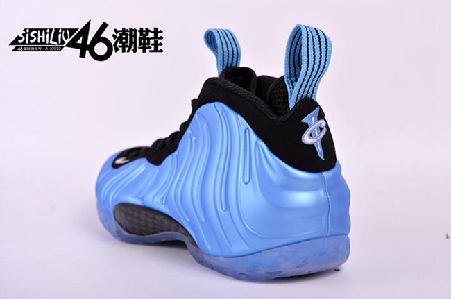 Nike Air Foamposite One University Blue 2016