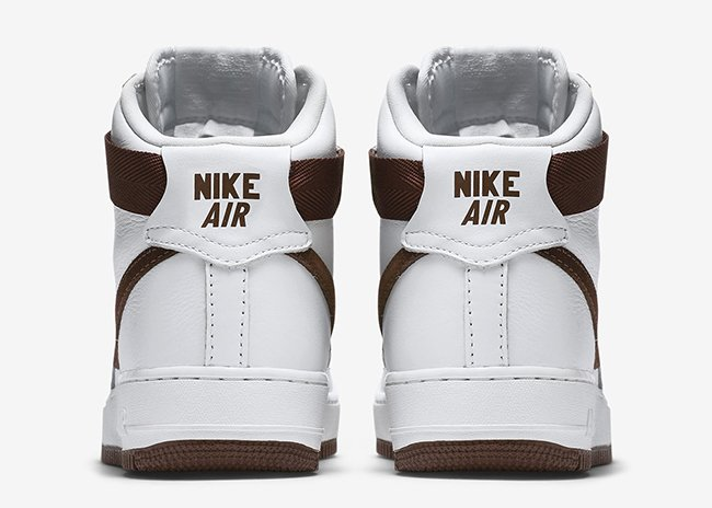 Nike Air Force 1 High QS Chocolate