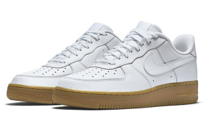 Nike Air Force 1 Low White Gum