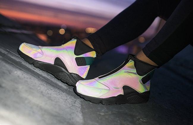 Nike Air Huarache Mid Release Date