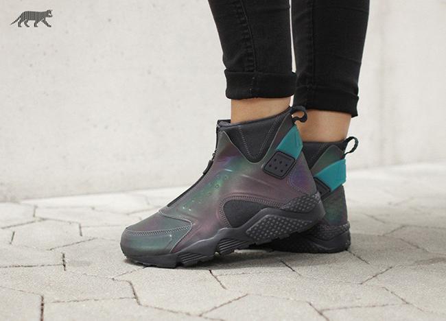 Nike Air Huarache menta