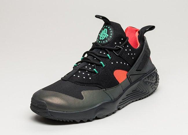 c982917013c3 Nike Air Huarache Utility PRM Hologram