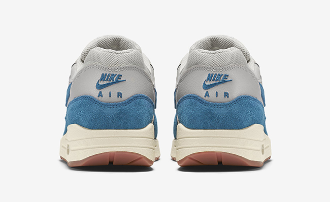 Nike Air Max 1 Essential Brigade Blue