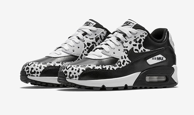 Nike Air Max Acheter Animal Print