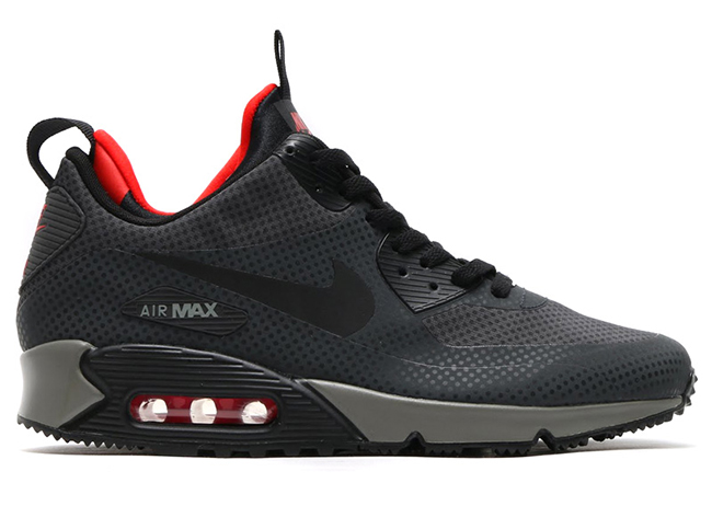 Nike Air Max 90 Utility Print Challenge Red