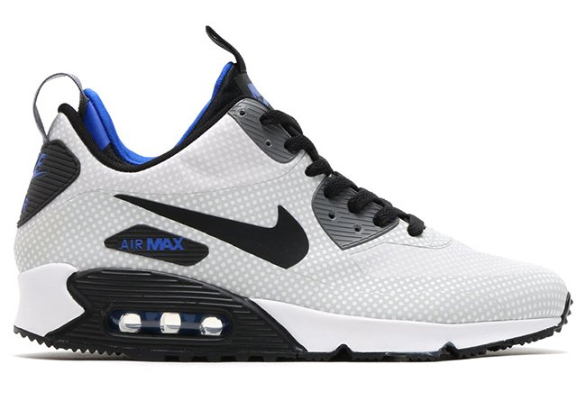 Nike Air Max 90 Utility Print Game Royal