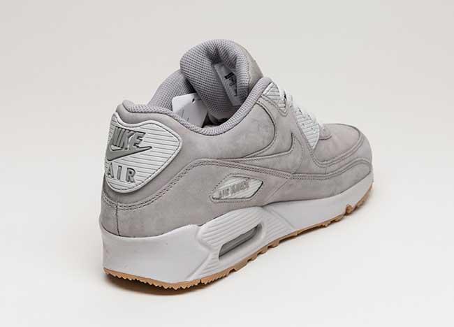Nike Air Max 90 Winter Premium Medium Grey