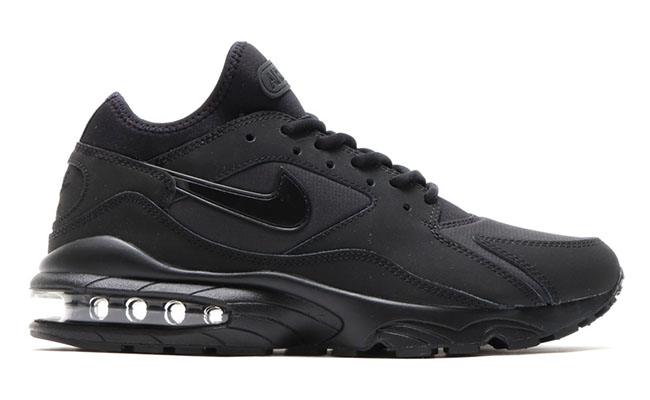 Nike Air Max 93 Black