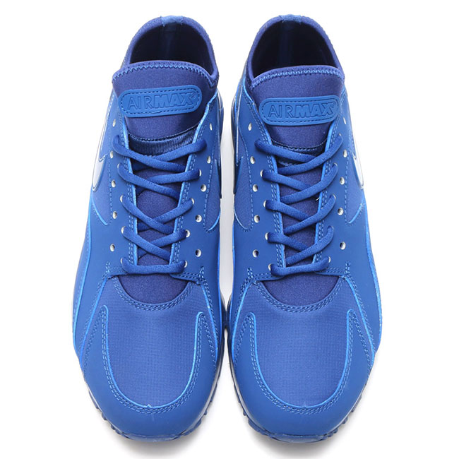 Nike Air Max 93 Insignia Blue