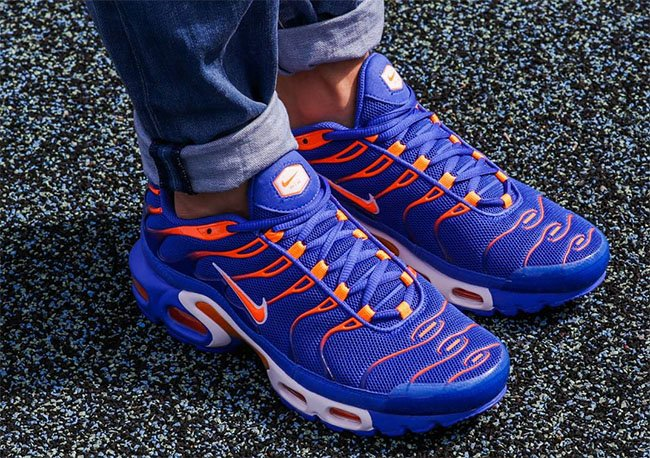 Nike Air Max Plus Tuned 1 Knicks | SneakerFiles