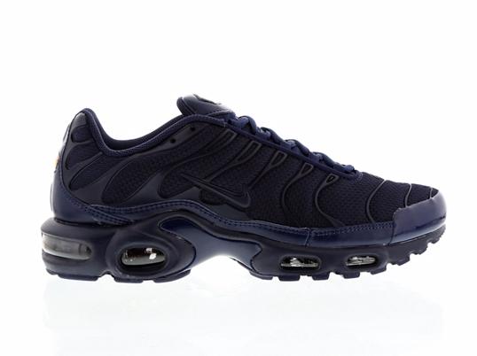 Nike Air Max Plus Tuned 1 Navy | SneakerFiles