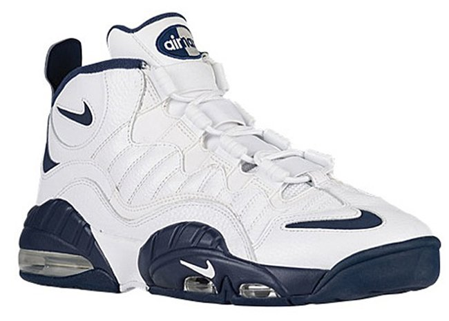 Nike Air Max Sensation Retro 2016
