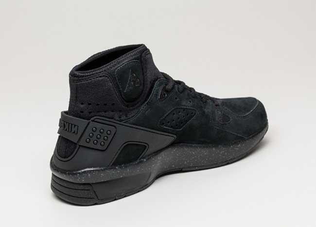 Nike Air Mowabb OG Blackout