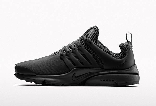 Nike Air Presto iD