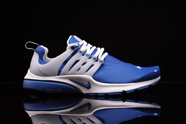 Nike Air Presto Island Blue Release