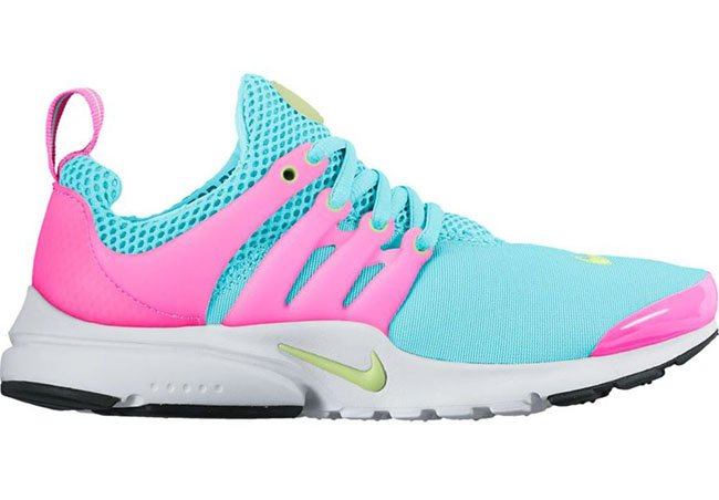 Nike Air Presto Upcoming Releases