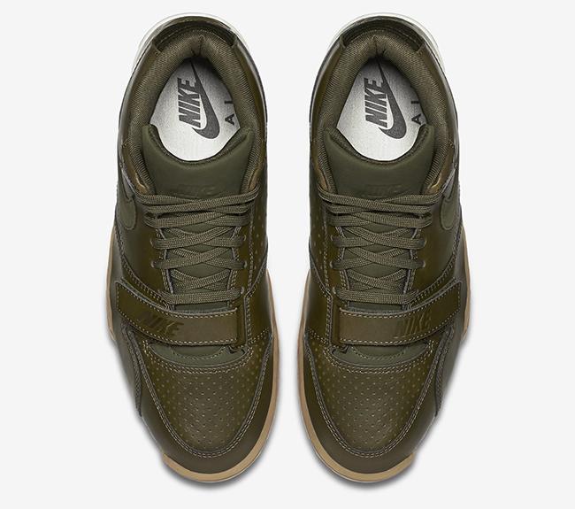 Nike Air Trainer 1 Dark Loden