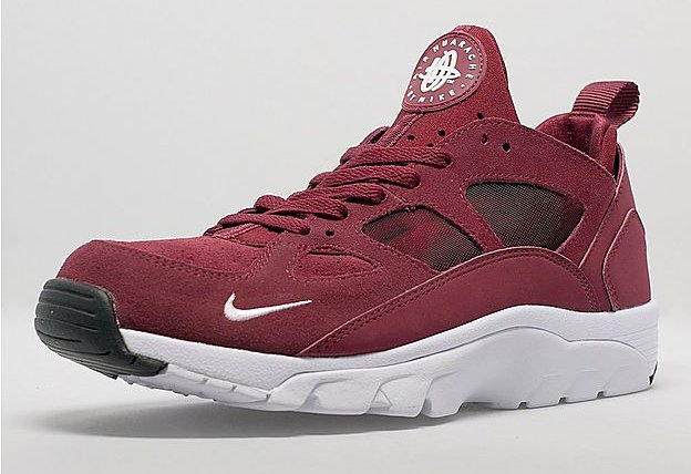 Nike Air Trainer Huarache Low Team Red