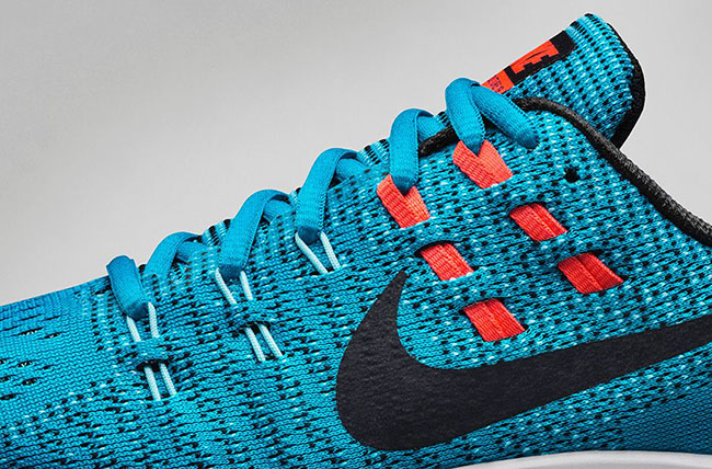 Nike Air Zoom Structure 19 Blue Lagoon