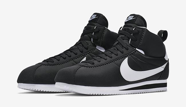 Nike Cortez Chukka | SneakerFiles