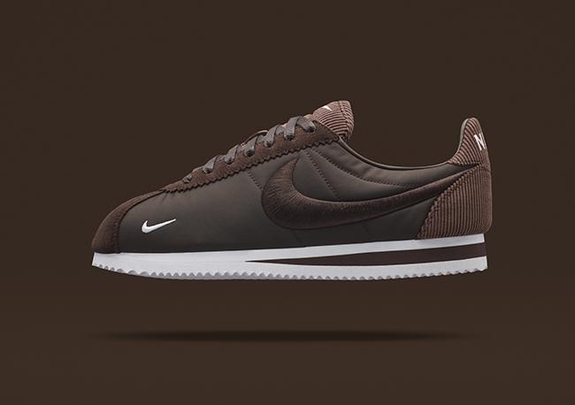 Nike Cortez Textil Collection