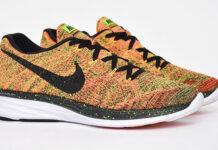 Nike Flyknit Lunar 3 Multicolor