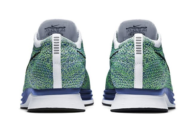 Nike Flyknit Racer Tranquil