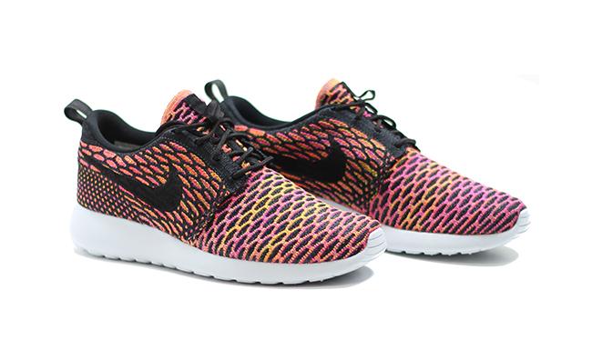 Nike Flyknit Roshe Run Floridian