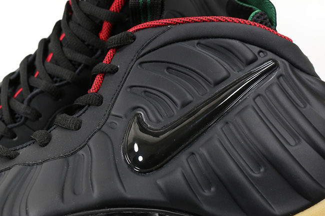 Nike Air Foamposite Pro Gucci Releasing