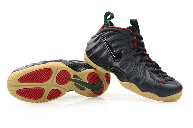 791d2f594d3 Nike Air Foamposite Pro Gucci Releasing