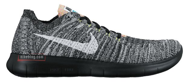 Nike Free Run Flyknit Fall Winter 2015
