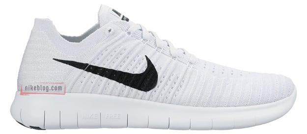 Nike Free Run Flyknit Fall Winter 2015