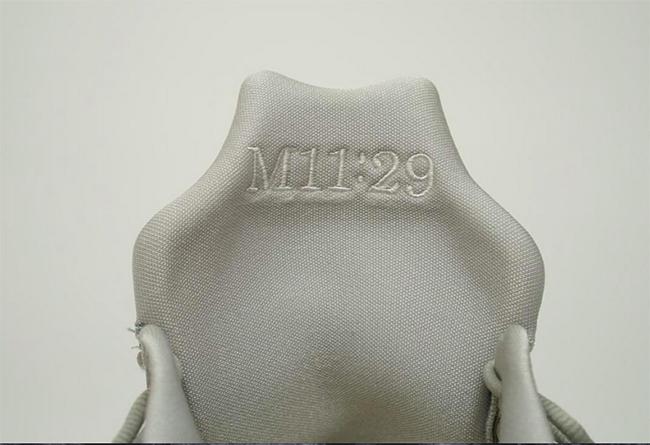 Nike KD 8 Bible The Servant