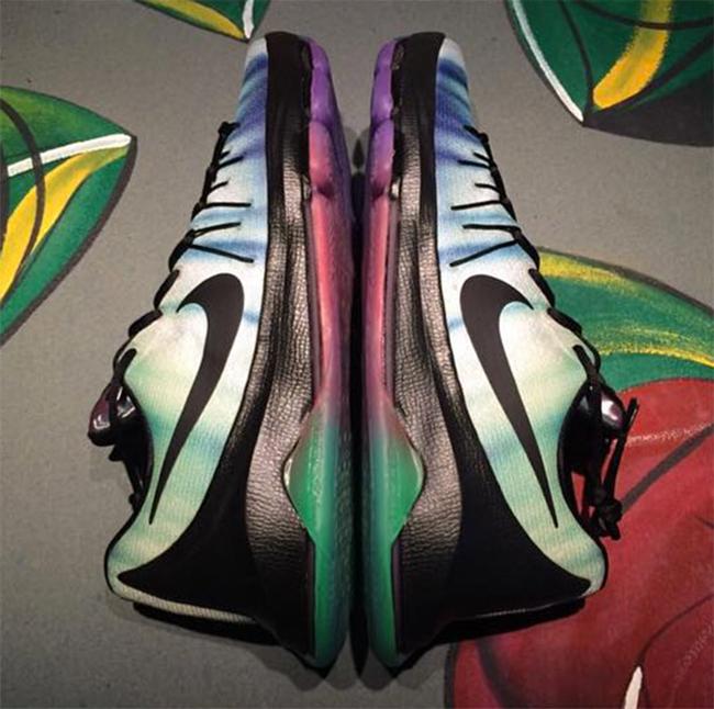 Nike KD 8 Northern Lights