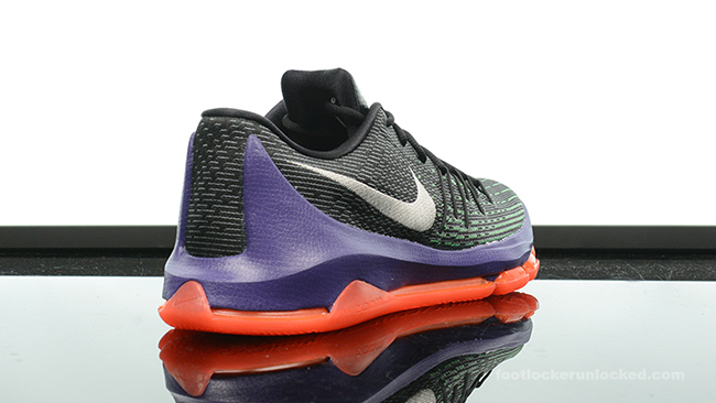 competitive price 93fee 109c1 Nike KD 8 Vinary Vince Carter Larry Bird